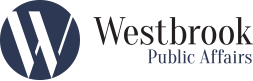 Westbrook Public Affairs | GLSL Collaborative Logo